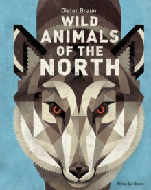 Wild animals of the north cover pic