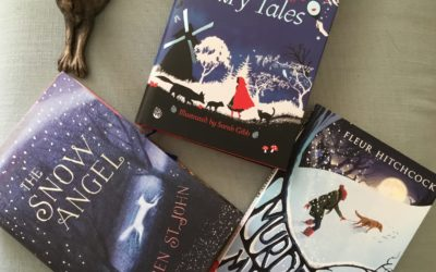 Bookwagon Winter Reading Recommendations