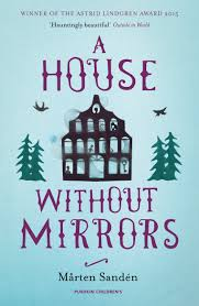 A House Without Morriss cover image
