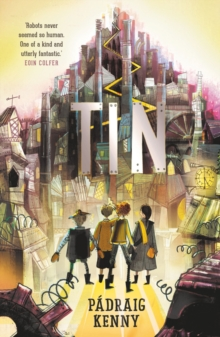 Tin cover image