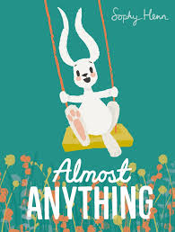 Almost Anything cover image