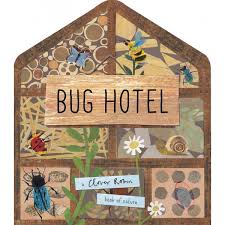 Bug Hotel cover image