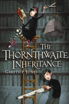 The Thornthwaite Inheritance cover image