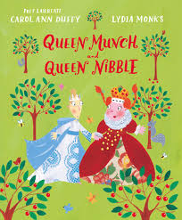 Queen Munch and Queen Nibble cover image