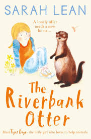 The Riverbank Otter cover image