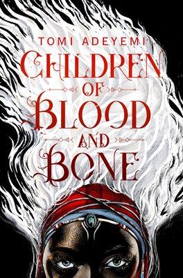 Bookwagon Children of Blood and Bone