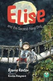 Bookwagon Elise and the Second-Hand Dog