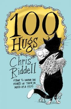 Bookwagon 100 Hugs