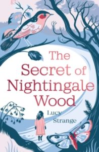Bookwagon The Secret of Nightingale Wood