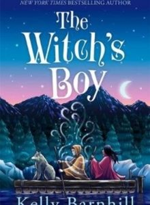 The Witch's Boy cover