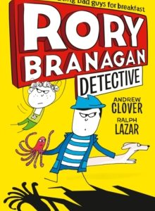 Bookwagon Rory Branagan Detective