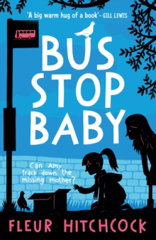 Bookwagon Bus Stop Baby