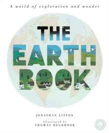 Bookwagon The Earth Book