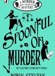 Bookwagon A Spoonful of Murder