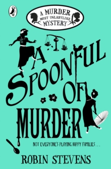Bookwagon A Spoonful of Murder