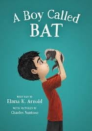 Bookwagon A Boy Called Bat