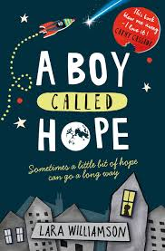 Bookwagon A Boy Called Hope