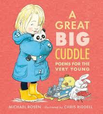 Bookwagon A Great Big Cuddle