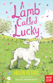 Bookwagon A Lamb Called Lucky