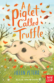 Bookwagon A Piglet Called Truffle