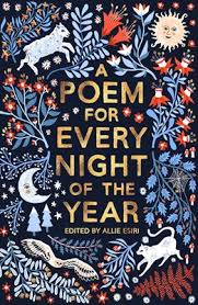 Bookwagon A Poem for Every Night of the Year