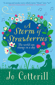 Bookwagon A Storm of Strawberries