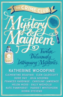 Bookwagon Mystery & Mayhem