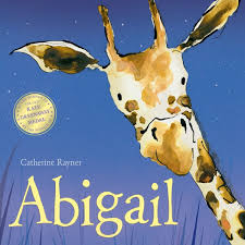 Bookwagon Abigail