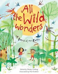 Bookwagon All the Wild Wonders