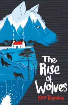 Bookwagon The Rise of Wolves