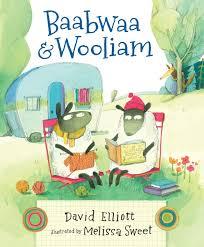 Bookwagon Baabwaa & Wooliam