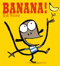 Bookwagon Banana