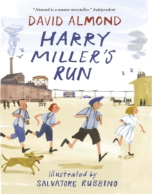 Bookwagon Harry Miller's Run