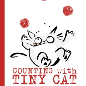 Bookwagon Counting with Tiny Cat