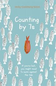 Bookwagon Counting by 7s