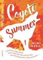 Bookwagon Coyote Summer