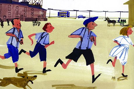 Harry Miller's Run insert image