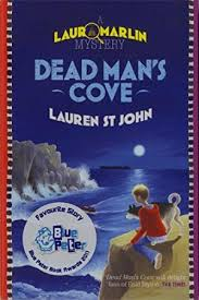 Bookwagon Dead Man's Cove