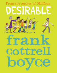 Desirable cover