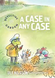 Bookwagon Detective Gordon A Case in Any Case
