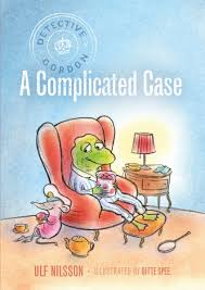 Bookwagon Detective Gordon A Complicated Case