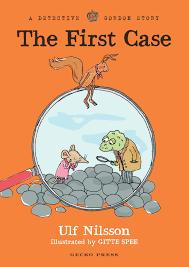 Bookwagon Detective Gordon The First Case