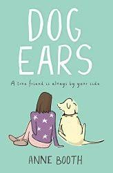 Bookwagon Dog Ears
