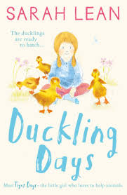 Bookwagon Duckling Days
