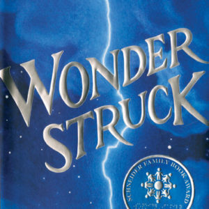 Bookwagon Wonderstruck