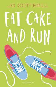 Bookwagon Eat Cake and Run