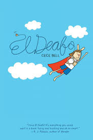 Bookwagon El Deafo