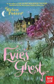 Bookwagon Evie's Ghost