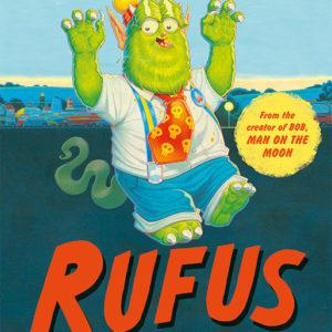 Bookwagon Rufus