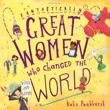 Bookwagon Fantastically Great Women Who Changed The World